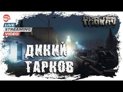 Дикий Тарков [Escape from Tarkov]