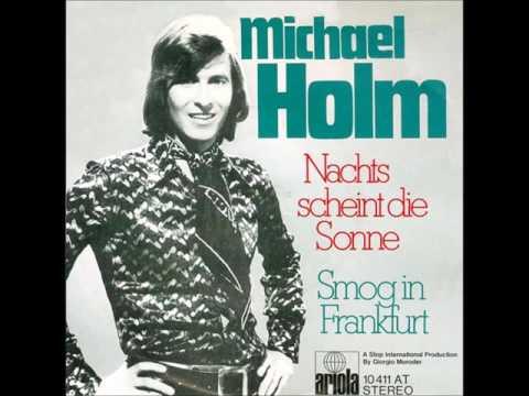Michael Holm -