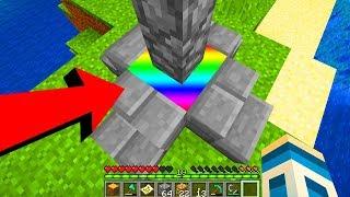 Minecraft Ferajna: TEN BLOK ZMIENIŁ DEKORACJE!