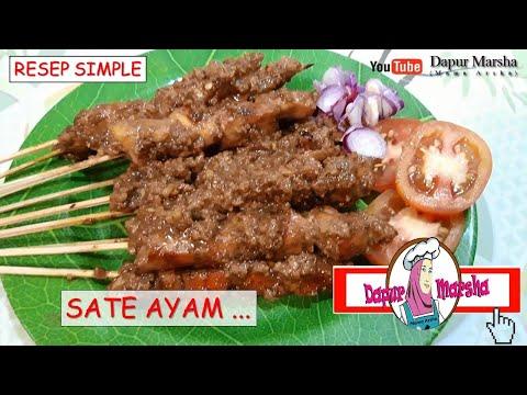 resep-simple-sate-ayam-|-bumbu-kacang-|-by-dapur-marsha