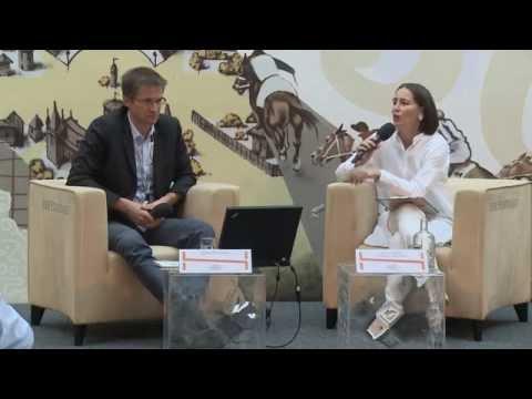 """Vienna Humanities Festival: Gerald Knaus """"Wie schaffen wir das?"""""""