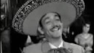 Jorge Negrete y Pedro Infante, coplas en 2 tipos de cuidado