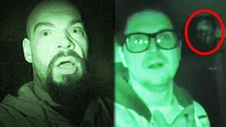 Top 15 Scariest Paranormal Moments in Ghost Adventures