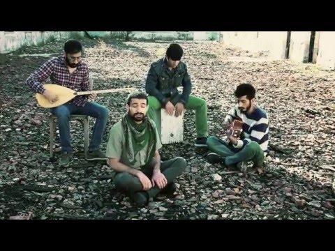 Erkan SE BIRA - Gerilla (Official Video)