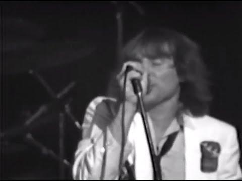 UFO - Full Concert - 12/08/78 - Capitol Theatre (OFFICIAL)