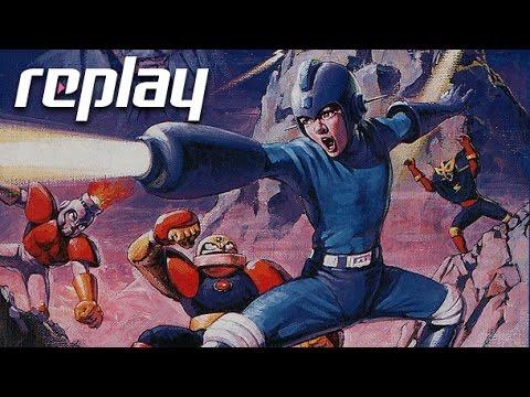 Replay - Mega Man Spectacular!
