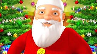 We Wish You a Merry Christmas | Xmas Carols | Christmas Music & Nursery Rhymes by Little Treehouse