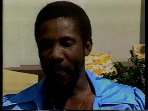 "Frederick ""Toots"" Hibbert ~ Interview - YouTube"