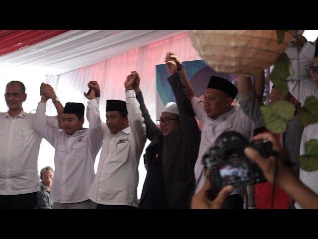 (GANAS ITH) DEKLARASI GERAKAN NASIONAL INDONESIA ANTI HOAX