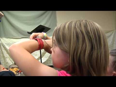 A Day at Weird Animals VBS | VBS 2014 | Easy VBS | Group Vacation Bible School