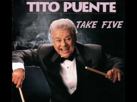 Tito Puente - Take Five ((( HQ AUDIO )))