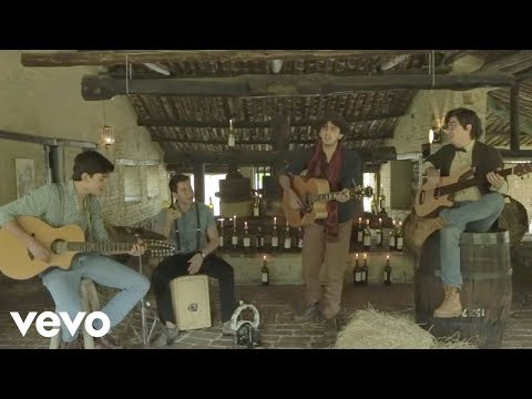 preview Morat - En Un Sólo Día from youtube