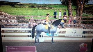 Horse Life 2 PC- Una giornata con Aspen [Gameplay]