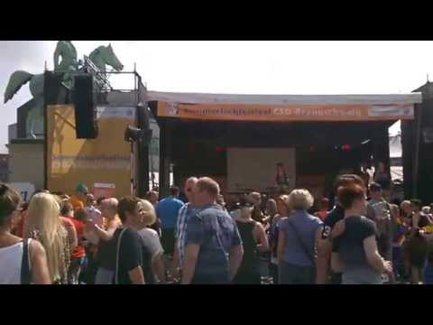 SEK to Braunschweig-Ölper Germany
