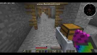 minecraft modded gameplay qartulad part 1