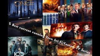 Series tv American fantasy