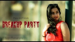 Breakup Party - Short Film