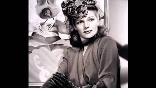 Movie Legends - Rita Hayworth (Fashion)