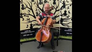 Cello String Review Comparison on the SAME cello! Buy Thomastik or Pirastro larsen jargar?