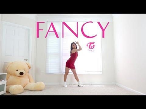 """TWICE """"FANCY"""" Lisa Rhee Dance Cover"""