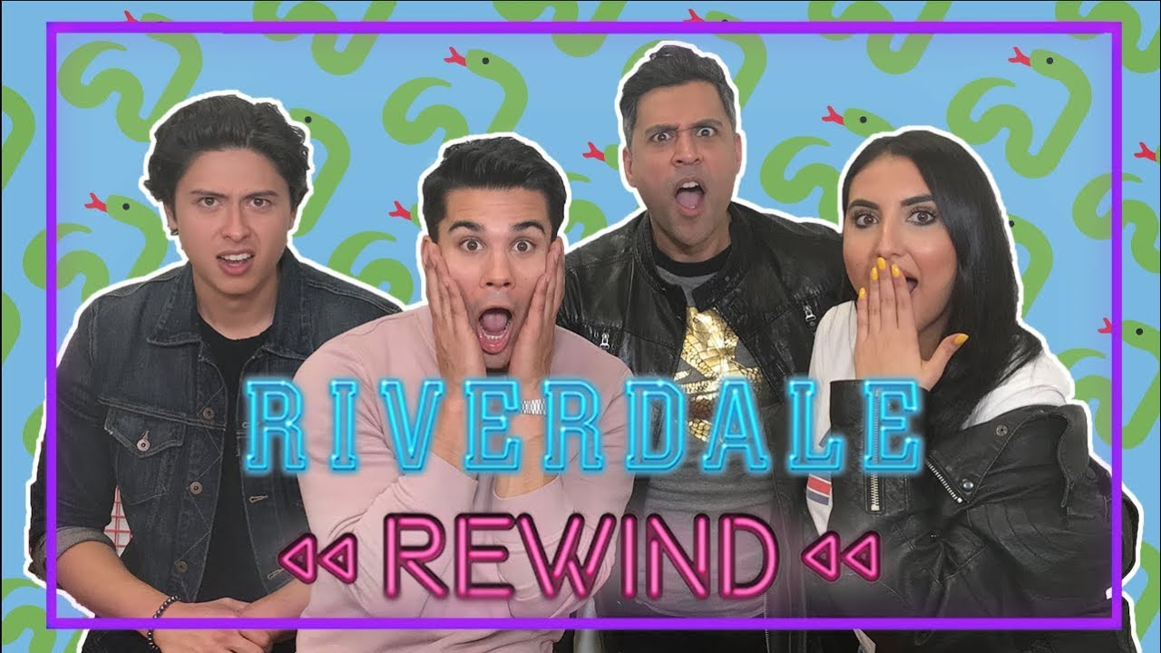 Riverdale Season 2 Episode 7 Review Reaction With Southside