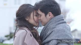 Say you'll never go... jadine