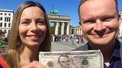 Jetzt steigenden Dollar zur Geldanlage nutzen