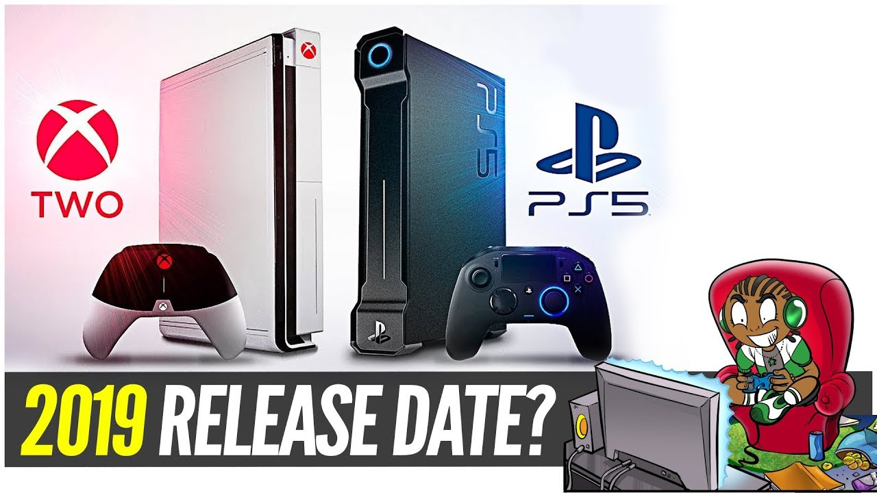 Playstation 5 and Xbox Two Console Release Date Could Be ...