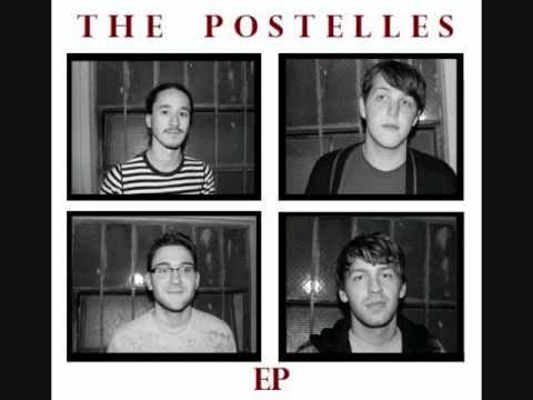 The Postelles  Hey Little Sister