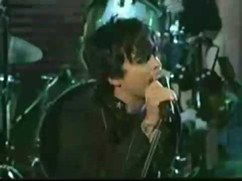 Green Day - Boulevard Of Broken Dreams - En Vivo!