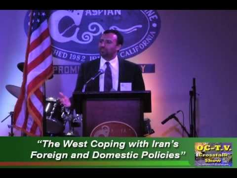 The West Coping with Iran