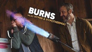 Rapid Response Week: Burns