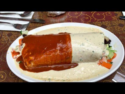 """This Vegan Burrito Hit """"The Spot"""""""