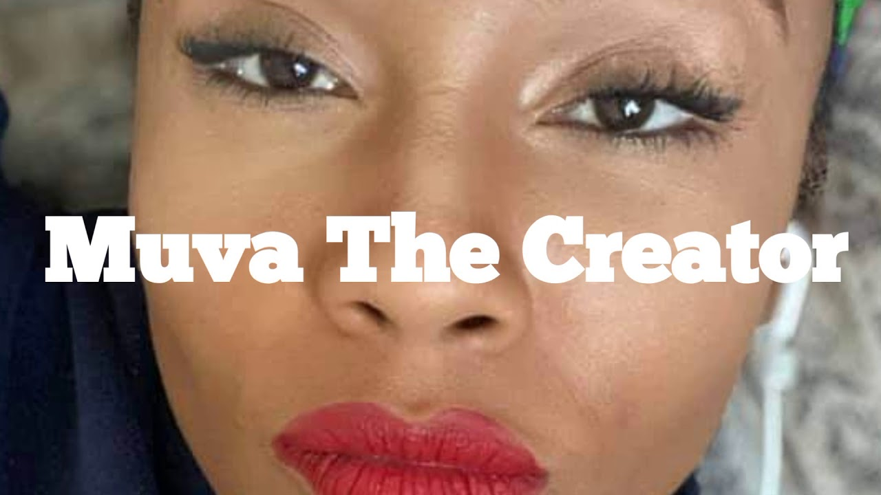 "Muva The Creator on the ""Flame Within"""