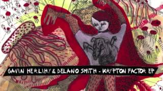 Delano Smith - Lost in Detroit