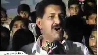 A Pakistani Muslim murdered his parents sisters brothers presented by khalid Qadiani