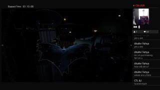 Gotham, The City of Fear, Starring A Giant Bat! | Batman Arkham Knight #6