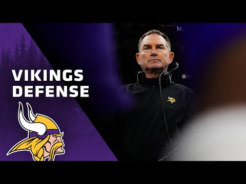 'A Changing Of The Guard' Coming For The Minnesota Vikings Defense?