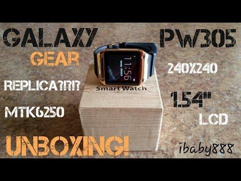 Dv09 smartwatch - DZ09 Smart Watch Hands-On & First