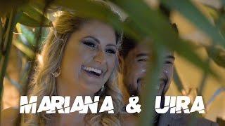 MARIANA & UIRÁ WEDDING // BELO HORIZONTE, BRAZIL