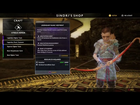 Sirteffy's Live Ps4 Broadcast Of God Of War