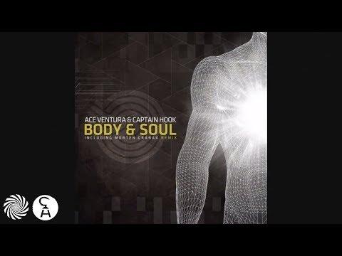 Captain Hook & Ace Ventura - Body & Soul