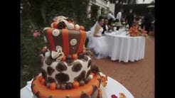 San Diego Wedding Cakes with Michele Coulon Dessertier