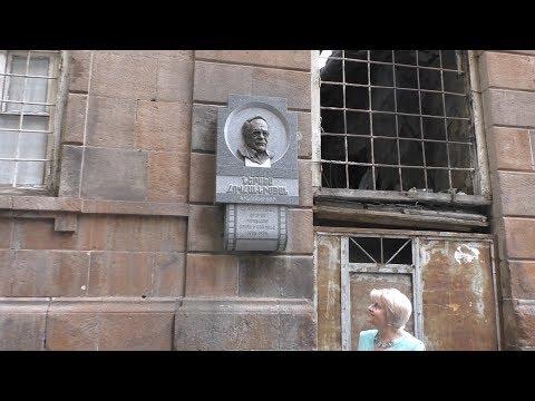 Yerevan, 30.09.18, Su, Video-1, (на рус.), Проект