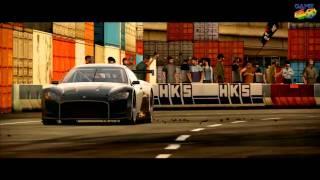 Video Análisis: SHIFT 2 [HD]