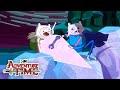 Adventure Time | Strange Clouds | Cartoon Network