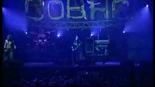 """Children Of Bodom performing the song """"Children Of Decadence"""" live ..."""