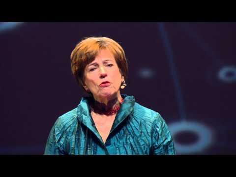 10 billion people for dinner | Nina Fedoroff | TEDxCERN