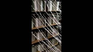 Линия для производства стеклопластиковой арматуры(, 2016-10-19T09:45:09.000Z)