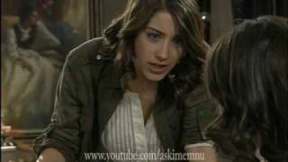 Aşkı Memnu 72.Bölüm Adnan Nihal Tartışma